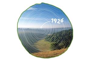160318 90 years rings
